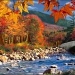 Woodlands 5 River