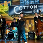 David Patrone-Cotton Club Backdrop