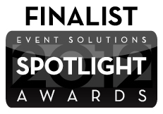 Spotlight Awards Finalist Logo