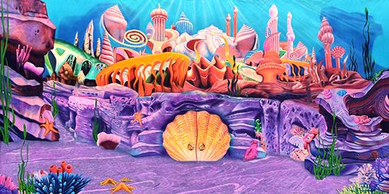 Coral Kingdom4 - 40x20