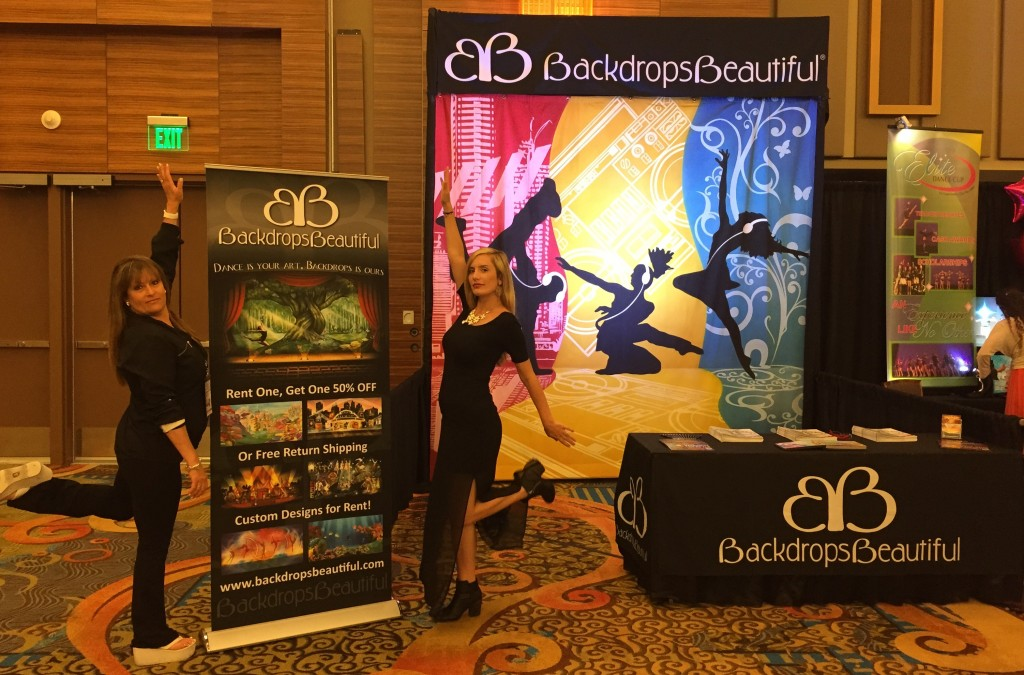 Dance Teacher Web Conference & Expo!
