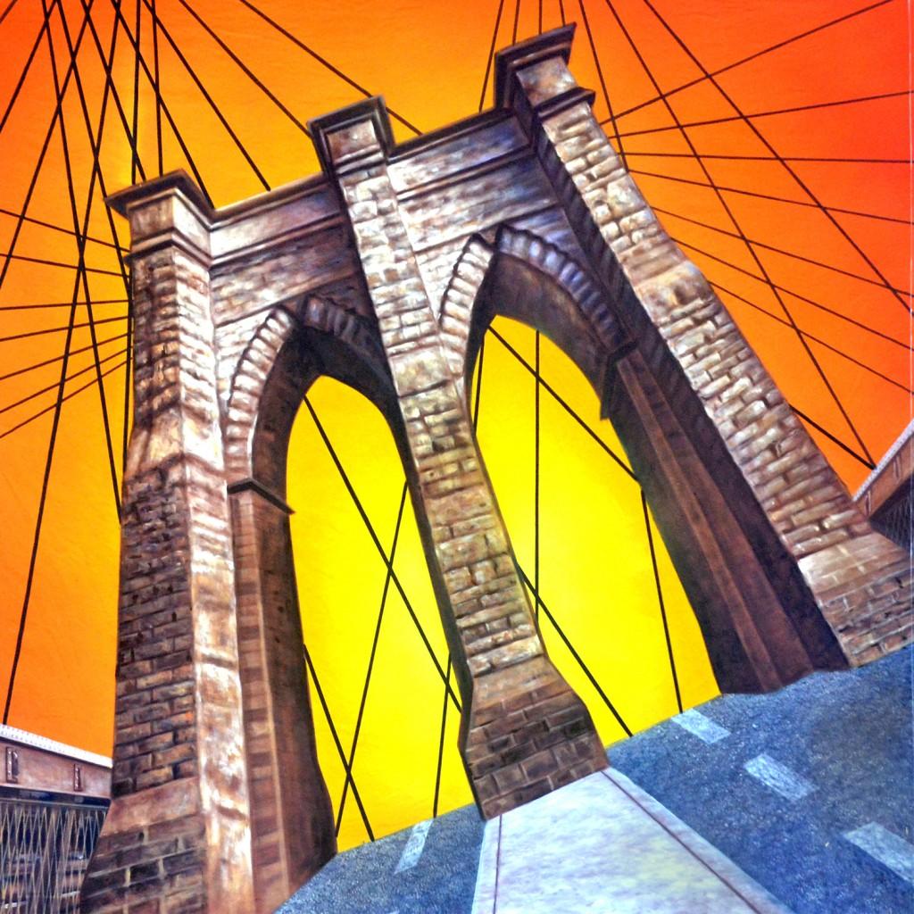 Bridge 2 backdrop