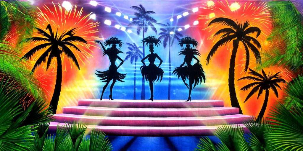 New Backdrop - Stage Showgirls 5