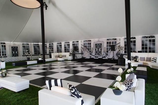 Event Photos - Ballroom backdrops