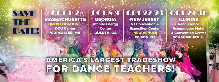 udma 2016 show dates