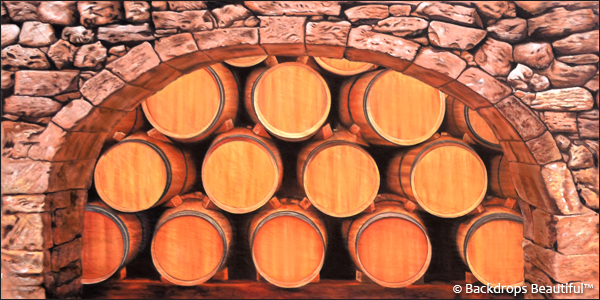 Wine Cellar 2A