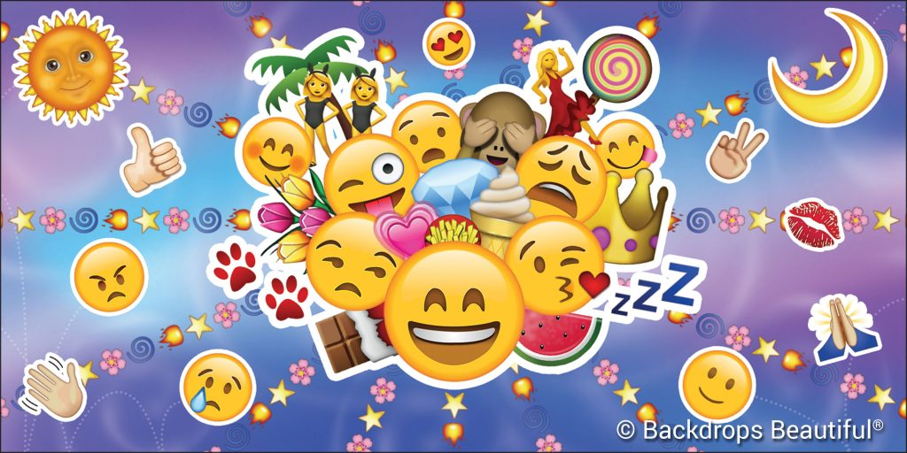 Emojis 2 - World Emoji Day