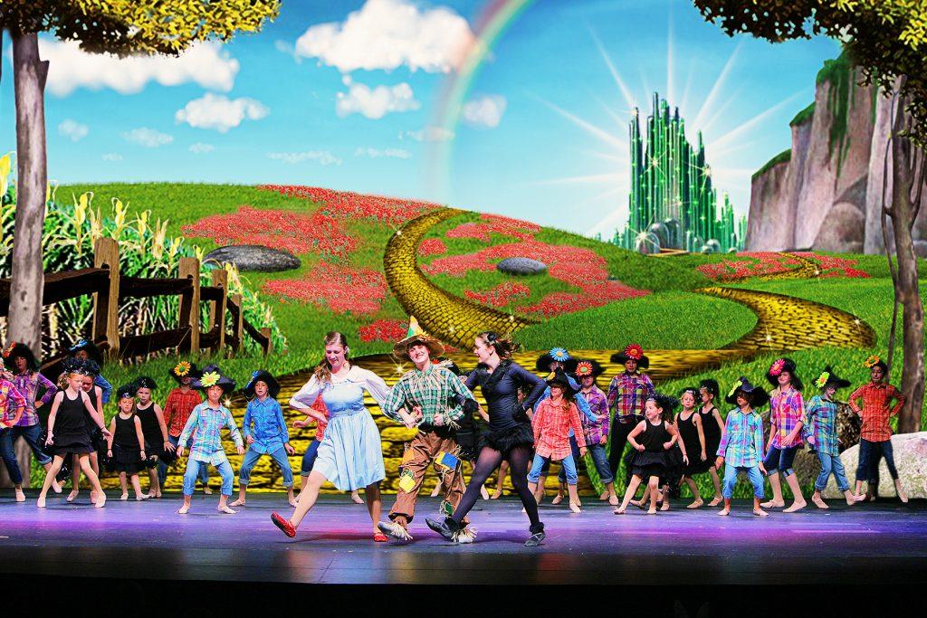 Black Friday - Wizard of Oz