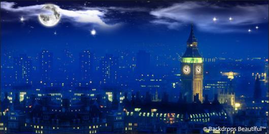 Stunning Skyline - London Skyline 2