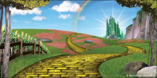 Wizard of Oz 3A