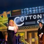 Holly Young-Cotton Club Backdrop