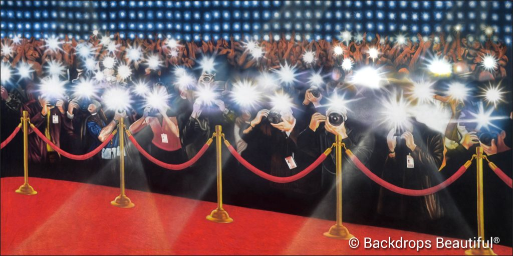Dance Recital Ideas - Paparazzi Celebrity 13
