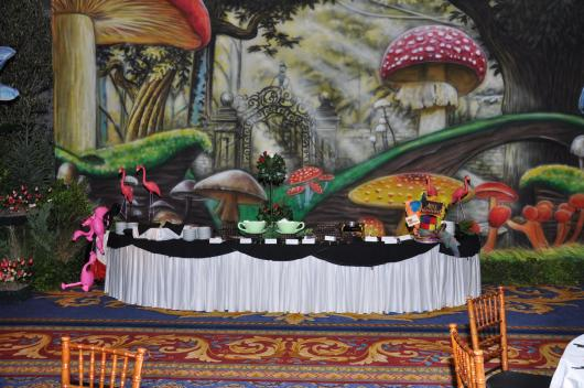 Backdrops Beautiful Hand Painted Scenic Backdrop Rentals And Sales