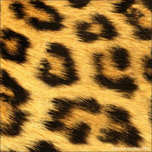 Backdrops: Skin Leopard 3
