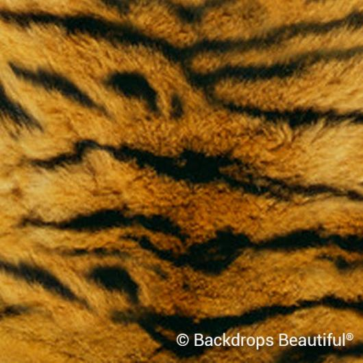 Backdrops: Skin Tiger 1