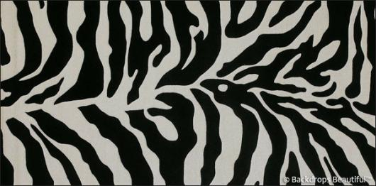 Backdrops: Skin Zebra 1