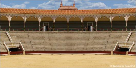 Backdrops: Arena 2 (Alt View)