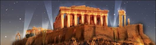 Backdrops: Acropolis 2