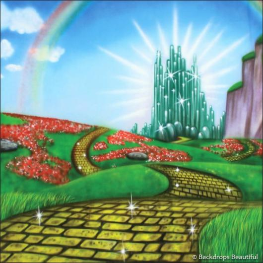 Backdrops: Wizard of Oz 2A