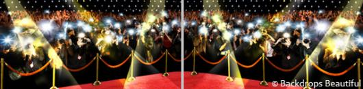 Paparazzi Celebrity 7 Panel