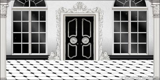 Backdrops: Ballroom 5B