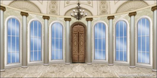 Backdrops: Palace Interior 5
