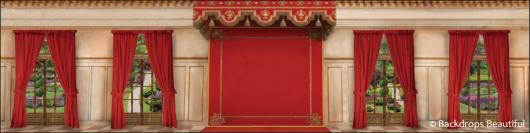 Backdrops: Palace Interior 1