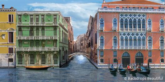 Backdrops: Venice 1B