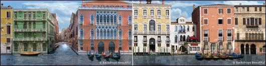 Backdrops: Venice 1C Panel