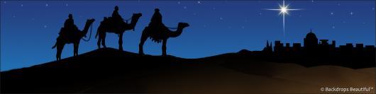 Backdrops: Nativity Scene 4 (Alt view)