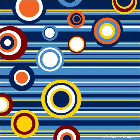 Circles and Stripes (Alt View1)