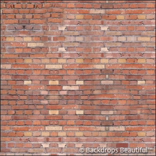 Backdrops: Brickwall 10