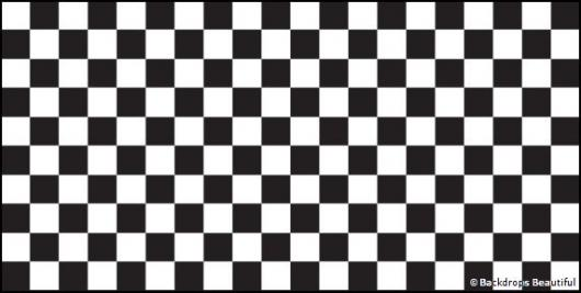Backdrops: Checkered Tiles 1