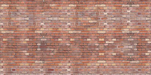 Backdrops: Brickwall 6B