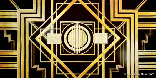 Backdrops: Art Deco 3