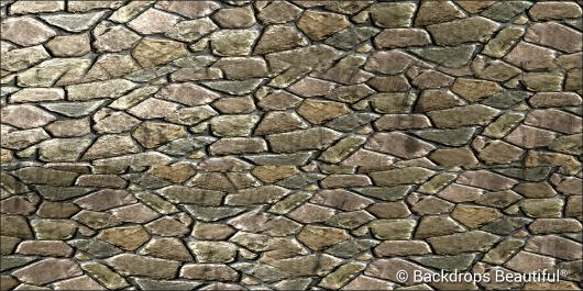 Backdrops: Cobblestone 2 Digital