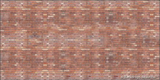 Backdrops: Brickwall 7