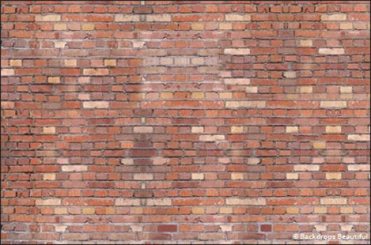 Backdrops: Brickwall 2