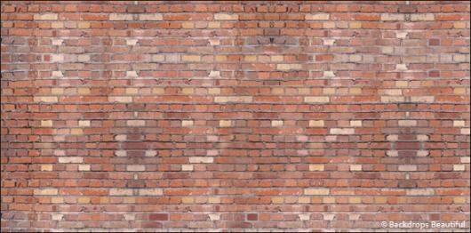 Backdrops: Brickwall 1