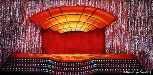 Backdrops: Stage Hollywood 1