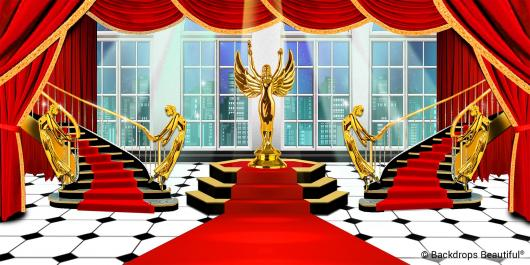Backdrops: Stage Awards 3