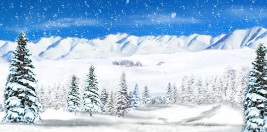 Winter Wonderland 4A