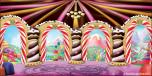 Backdrops: Candy Castle Interior 1B