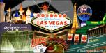 Backdrops: Las Vegas 4