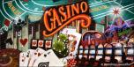 Backdrops: Casino 3