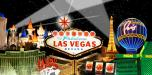 Backdrops: Las Vegas 1