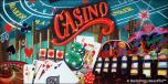Backdrops: Casino 1