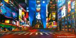 Backdrops: Times Square 5