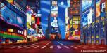 Backdrops: Times Square 5B