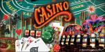 Backdrops: Casino 1B